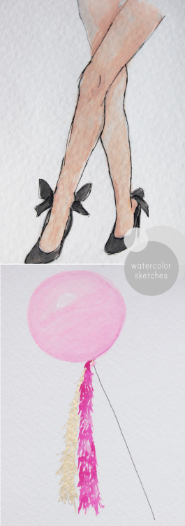 (via Design Evolution: I've Been Sketching & Painting)