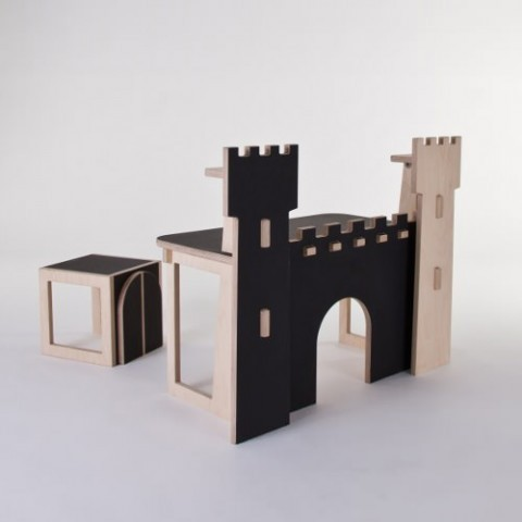 (via swissmiss | Fortress Desk) Too bad they don't make it for adults.