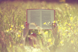 happinessiseverywhere:  reading <3