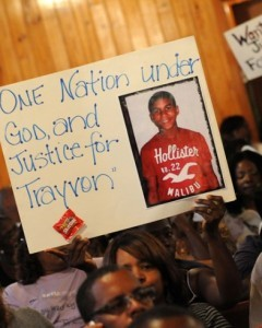 "It's hard to look at the tragic shooting death of 17-year-old Trayvon Martin without considering race. Martin, who was black and unarmed, was slain by an evidently overzealous, self-appointed neighborhood watchman, George Zimmerman, with a history of calling 911 about ""suspicious"" black guys in the Orlando-area gated community where he lives and Martin was staying. The local police accepted Zimmerman's self-defense claim with apparently only a cursory investigation, and the half-white, half-Hispanic 28-year-old shooter has still not been arrested, though now the feds are investigating. What does this story tell us about race in America? Here, four lessons:  1. Sadly, being black in America is still dangerousMartin's killing is a stark reminder that even today, ""one of the burdens of being a black male is carrying the heavy weight of other people's suspicions,"" says Jonathan Capehart in The Washington Post. ""One minute you're going about your life, the next you could be pleading for it, if you're lucky."" Martin wasn't, and that ""has black parents around the country clutching their sons a little closer."" More frightening still, says Christy Oglesby at CNN, is that Martin followed the rules we black mothers tell our sons to keep them alive: Look sharp, avoid trouble, don't ever run in public. I'm sure some readers ""just sucked their teeth in disgusted disbelief and decided that I'm exaggerating…. I'm not. If I were, Trayvon would be alive."" 2. The Left still uses race as a political weapon""The media feeding frenzy over this particular story — one out of the thousands of homicides in this country —"" is driven by a ""left-wing campaign to keep"" the divisive tale in the headlines, says Dan McLaughlin at RedState. Liberal activists cynically believe they'll benefit politically by inflaming ""racial division in an election year,"" using the Trayvon Martin case to ""provide a backdrop of racial strife"" that will theoretically fire up the base. But more often, ginning up race-related outrage just leads to ""riots that leave people dead or homeless and local businesses and jobs destroyed."" 3. Racial bias and lax gun laws are a deadly combinationThis story isn't just about race, says Ta-Nehisi Coates at The Atlantic. ""This is about race along with"" Florida's ""absurdly low threshold for self-defense claims"" in homicides. The Sunshine State's 2005 ""Stand Your Ground"" law allows permitted gun owners like Zimmerman to use lethal force on anybody if they reasonably believe it will prevent grave injury or death. And because of our enduring biases, ""black people bear a spectacular burden for"" such ""bad public policy."" Indeed, it's not enough to blame the ""racist criminal"" in this case,"" says Michael Coard at The Philly Post. We have to blame the ""racist criminal system,"" too, for its bigot-empowering ""shoot 'em up"" law. 4. None of us are without biasWe're all at least a little bit racist, University of Chicago psychology professor Joshua Correll tells NPR. For years, Correll has studied bias against black men, and has found that people ""are universally more likely to fire at black men — whether the shooter is young, old, male, female, or even black,"" say Eyder Peralta and Mark Memmott at NPR. In Correll's studies, people play a game in which they have two buttons: ""Shoot or don't shoot."" They're shown pictures of black men and white men, some carrying guns, others holding run-of-the-mill items like cellphones. ""The point is to shoot the guys with guns."" But Correll discovered that across the board, shooters are ""more likely to fire at an unarmed black man"" and ""less likely to shoot an armed white man."" For more coverage, read Why Trayvon Martin's killer isn't under arrest"