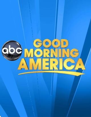 I am watching Good Morning America                                                  2081 others are also watching                       Good Morning America on GetGlue.com