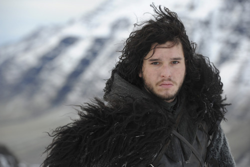 "Kit Harrington on getting dirty for ""Game of Thrones"" And he wanted to audition for ""Harry Potter"" as Harry, but was too old! :D New interview at CNN. CNN: Are you encouraged to not wash your hair for the GoT? Harington: I don't wash it anyway when I'm filming. It's my choice in a kind of strange little way.  CNN: Do you also refrain from showering? Harington: No. I shower. CNN: So you're not really committed to the role. Harington: (Laughs) Yeah possibly. I can try that next season, although I think people might have complaints."