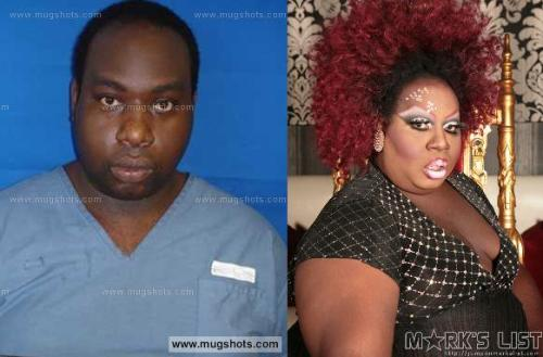 thescottymason:       How is that even possible? Rupaul's Latrice, AKA Timothy, 5G's please! Ahahah. BTW, WTF happened with Willam? Wow, just WOW.      IFLY!!!