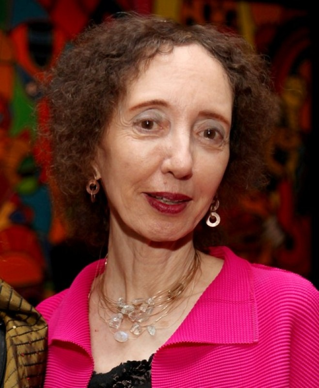 "Joyce Carol Oates wins $10K Blue Met award Source: @CBCNews #screenwriting #fiction #film ""Montreal's annual Blue Metropolis literary festival is luring American novelist Joyce Carol Oates in 2012 by honouring her with the International Literary Grand Prix. The $10,000 award recognizes a lifetime of literary achievement by an internationally acclaimed writer. Oates' win was announced Tuesday in Montreal by festival president William St-Hilaire. Oates published her first novel in 1963 and has been nominated for the Pulitzer Prize three times – for Black Water, What I Lived For and Blonde. She has often been a controversial voice, exploring themes of violence, class tension and sexual abuse in contemporary America……"""