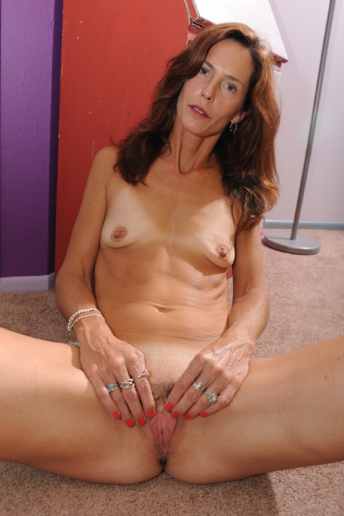 Hot 60 plus mature