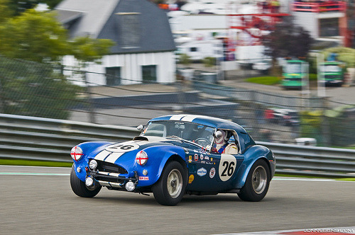 carpr0n:  Snake doctor is in Starring: Shelby Cobra (by Jonny Bens photography)
