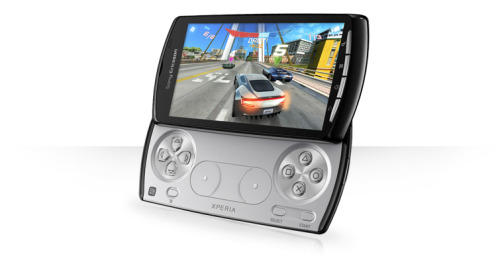 Sony XPeria Play (Verizon) $180. Sony's first Playstation phone.