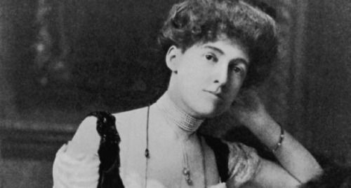 "Francine Prose, Making Up Edith Wharton  When Edith Wharton—then Edith Jones—was a little girl, her favorite game was called ""making up."" ""Making up"" involved pacing around with an open book and (before she could read) inventing and then later half reading, half inventing stories about real people, narratives that she would chant very loud and very fast. The constant pacing and shouting were important parts of the game, which (according to Wharton's memoir, A Backward Glance) had an enraptured, trance-like, slightly erotic aspect. Her parents spied on her, and it made them nervous.  (Photo: Edith Wharton Collection, Beinecke Library, Yale University)"