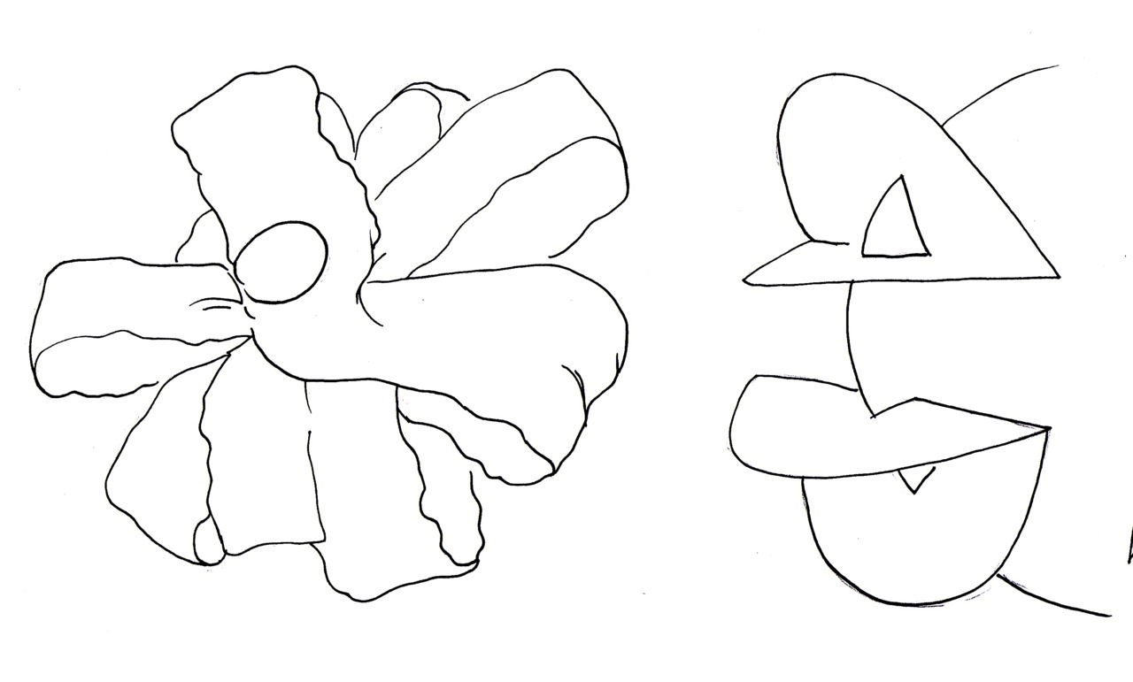 Here are the plans for Stylized 3d Paper flowers I plan on designing.