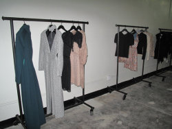 "Lubov Azria's Favorite Appointment-Only Shop in Hollywood Los Angeles has more stores than anyone could physically tackle, but somehow we always keep returning to the usual suspects. To break out of the rut, we've asked some local shopping and fashion gurus to provide their hidden retail gems—those unique stores around LA that we might not all know about. Cue the Beatles: We're about to get a little help from our friends. Lubov Azria is the Creative Director for all of BCBGMaxAzriaGroup and the head designer for BCBGMaxAzria ready-to-wear and runway, Herve Leger by Max Azria andMax and Cleo—which means she's one busy girl. Dividing her time between New York and Los Angeles, whenever she's on the West Coast she makes sure to pop into Just One Eye—a shop in Hollywood that operates on an appointment-only basis and stocks designers like Rodarte, Costume National and Kiki de Montparnasse.   ""If I had to choose a favorite place to shop in Los Angeles, it would be Just One Eye. I'm captivated by its collection of curated objects. Everywhere you turn, there's something that inspires: fashion, art, jewelry, furniture and antiques. It has a real romantic, gothic, outlaw energy that always stimulates my imagination. I love their ability to showcase everything from the Rodarte sisters' innovative creations to Catherine Opie's compelling photography. Treat yourself to an appointment-only peek today!"" -Tuesday, March 20, 2012, by Yale Breslin"