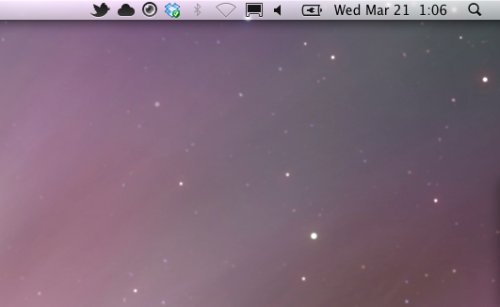 OSX - When unplugging your headphones from a Mac, it automatically reverts to the most recent volume settings of the new output device.
