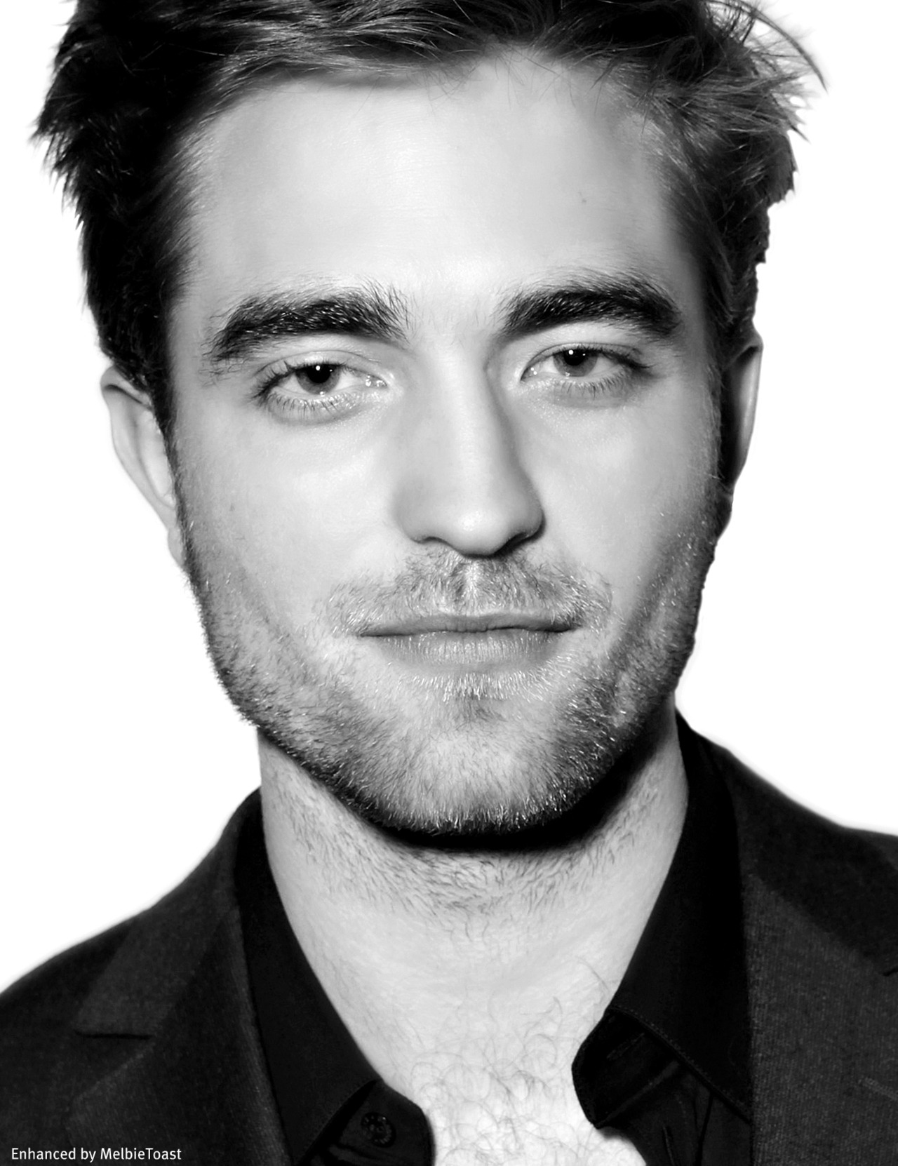 "melbietoast:  As evidenced in this photo, Rob has grown into a most handsome and mature, sexy MAN… no longer a ""boy"", that is for sure! (Hamilton Behind the Camera Awards in Los Angeles on November 7, 2011)   es un pecado con patas!!!"
