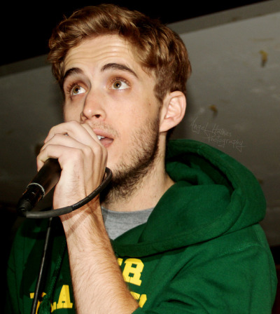 thebrianset:  Brian Dales by AngelHainesPhotography on Flickr.