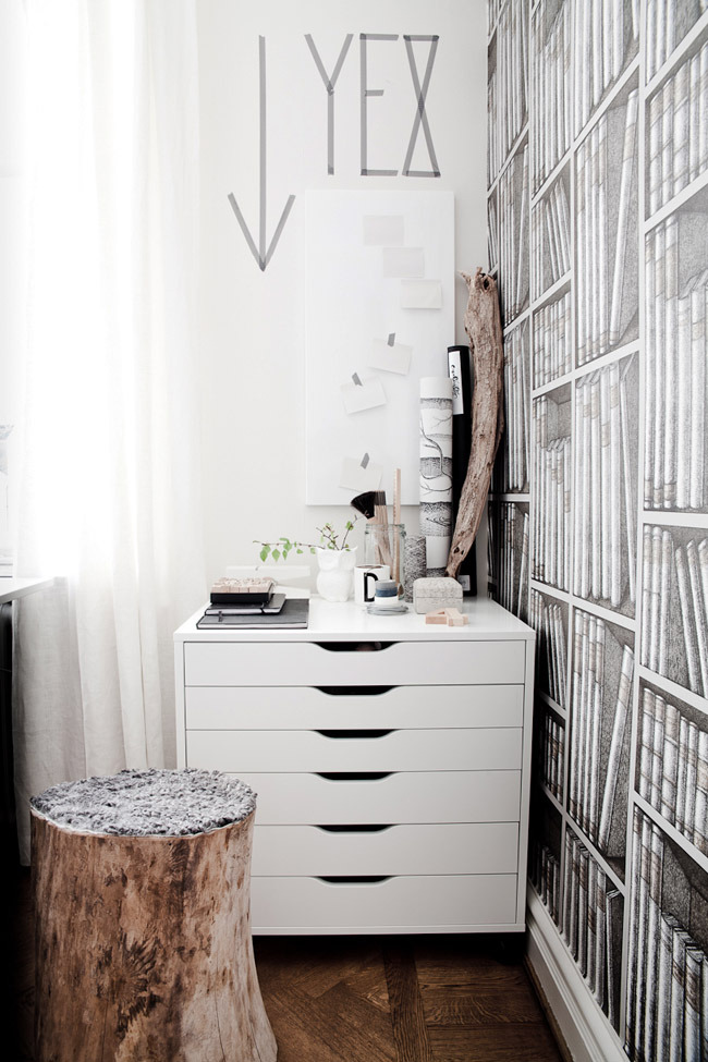 (via Daniella Witte: HELLO FROM WORKSPACE)