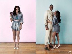 "POWER COUPLE: @lala & @carmeloanthony are considered ""The 50th most Stylish New Yorkers"" for StyleCaster's"