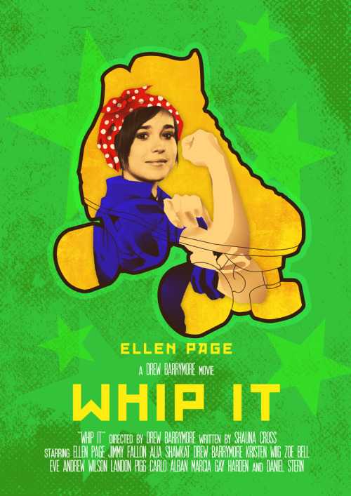 Whip It by Joel Amat Güell
