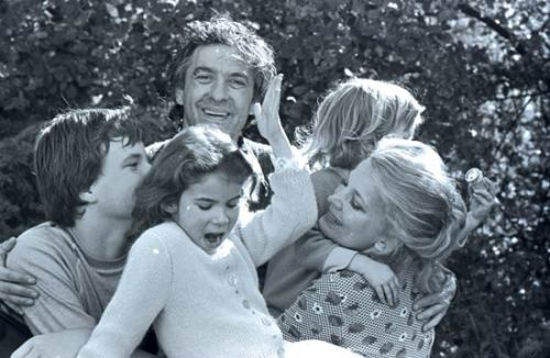 johncassavetes:  Happy Father's Day!