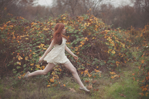 Danielle by Taylor McCutchan on Flickr.