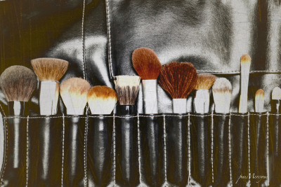 I love my brushes <3
