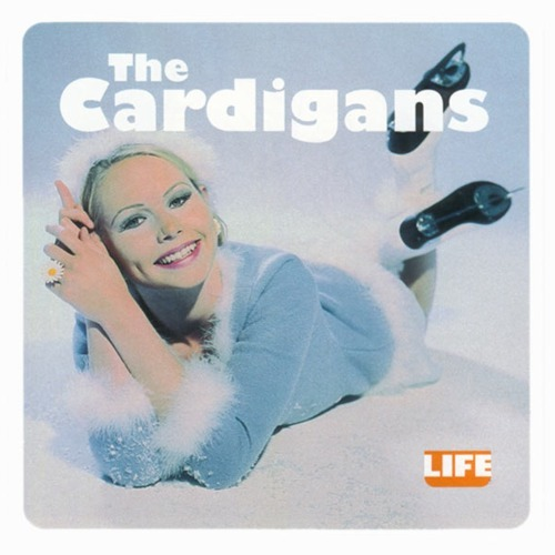 Gordon's Gardenparty - The Cardigans
