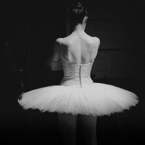 distractionsoflola:  there really is something magical about tutus.