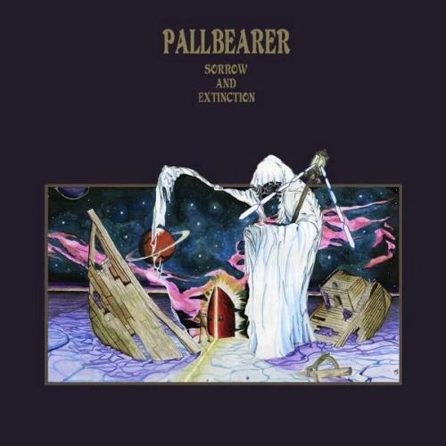 fuckyeahdoom:  Pallbearer Sorrow and Extinction (2012)