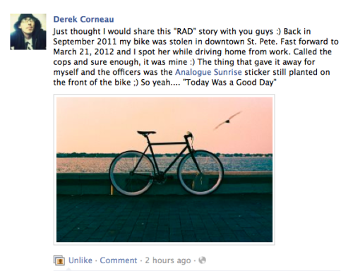 statebicycle:  LOVE THIS STORY. Read this before you end your day. Good night.