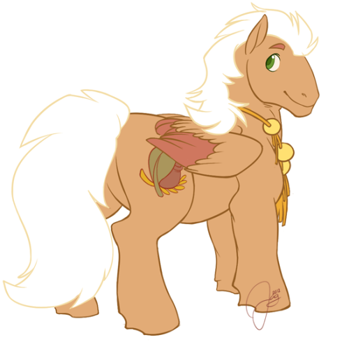 EHHH more ponies! I felt Hawthorn's charahub page didn't live up to my two other ponies' so I quickly doodles something cleaner. His page is still in the works though.