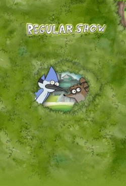 "I am watching Regular Show                   ""watchin the kids regular show dvd's because this show's fucking hilarious and I need something good to watch!""                                Check-in to               Regular Show on GetGlue.com"
