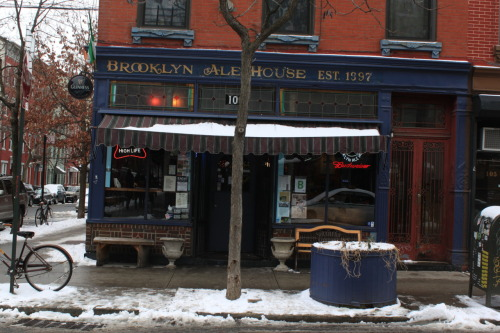 Brooklyn Ale House