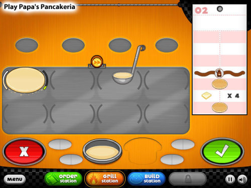 beplayed:  Play Papa's Pancakeria | Free Online Games
