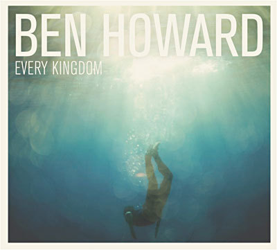 Ben Howard, Every Kingdom album cover.