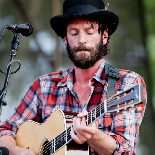 thedrollhouse:  Ray LaMontagne. Firmly on the Husband List.