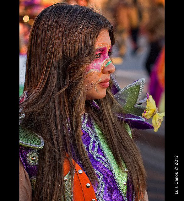 Carnaval de Badajoz 2012 (xvi) on Flickr.
