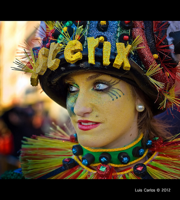Carnaval de Badajoz 2012 (xvii) on Flickr.