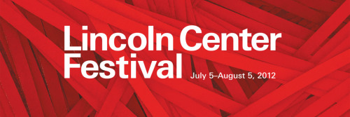 JUST ANNOUNCED: Lincoln Center Festival 2012! Highlights include: - The return of the Paris Opera Ballet to NYC after a 16-year absence, dancing three programs - Mikhail Baryshnikov in a new play, In Paris - The Sydney Theatre Company's acclaimed Uncle Vanya - Alan Cumming in the National Theatre of Scotland's one-person Macbeth - DruidMurphy, a play cycle staged by Garry Hynes for the Druid Theatre Company - A tribute concert celebrating the music of Curtis Mayfield - China's TAO Dance Theater with new works - Émilie, an opera by Kaija Saariaho and Amin Malouf, starring Elizabeth Futral - Feng Yi Teng, a chamber opera by Guo Wenjing, directed by Atom Egoyan …and MUCH more! (Read the entire press release here.)