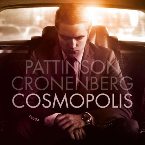 totalfilm:  Robert Pattinson stars in new Cosmopolis teaser: watch now Cosmopolis, the upcoming film from David Cronenberg, has released a new teaser trailer in which Robert Pattinson shows there's more in his locker than sallow-faced pouting…