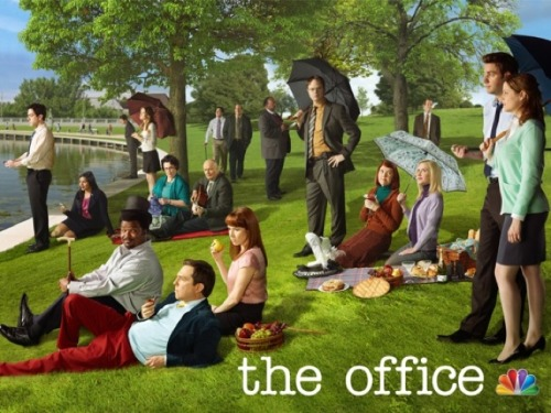 thecomicscomic:  Could the future of NBC's The Office be any more uncertain right now? Let me count the reasons why.