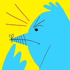 "newyorker:  Good Things About Twitter  One of the most felicitous uses of Twitter is to promote long-form nonfiction by circulating a blurb leading to the full text. Since the practice started, people have shared current long magazine and newspaper pieces and dusted off archival ones. Now organizations like @longform and @longreads and @TheByliner work specifically to find and share excellent pieces that stretch up to three thousand words and beyond. Before Twitter, I was reading half as much extended nonfiction and fiction as I do now on the iPhone or iPad, using apps like Readability and Instapaper. Two pernicious fallacies embedded in criticism of Twitter—and, by extension, blogs, tumblrs, and GIFs of catbots who kill with laser eyes—are that non-traditional forms of expression can wipe out existing ones, and that these forms are somehow impoverished. The variables unique to the Internet—hyperlinks, GIFs, chat, comments—have enabled new writing voices with their own distinct syntaxes. But we are not dealing with fungible goods—the new forms will never push out older ones because they're insufficiently similar. You might overdose on unicorn GIFs and go to bed too tired to read ""Freedom,"" but unicorn GIFs will never replace ""Freedom.""  - Sasha Frere-Jones on the good things about Twitter: http://nyr.kr/GG6KH6"