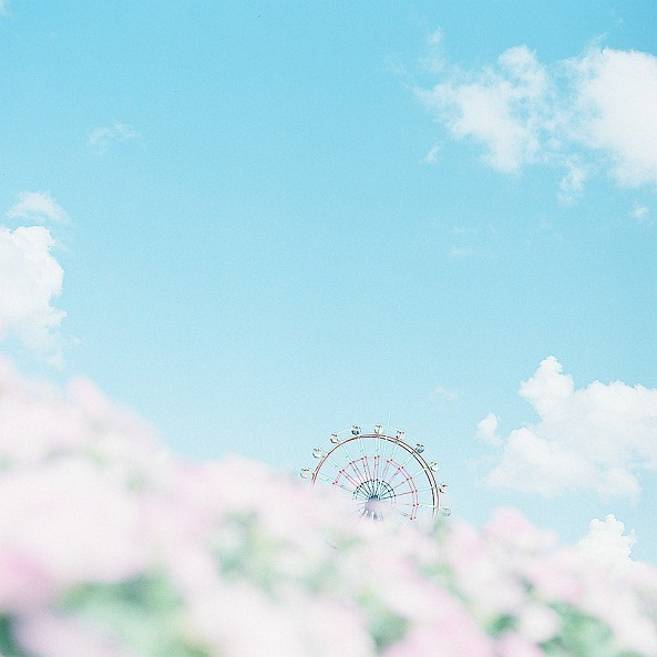 dream world* by kero* on Flickr.