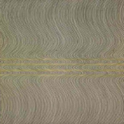ninefoldgoddess:  Bridget Riley