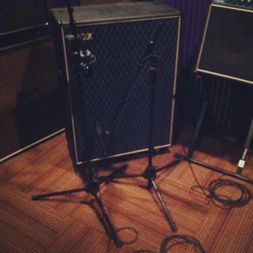Cab#2 (Taken with Instagram at Regogo Records)