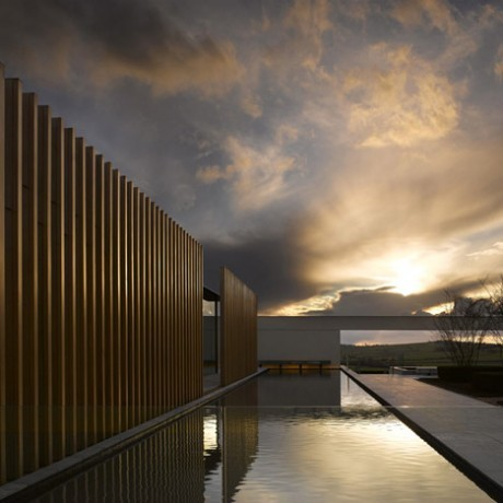 Stephen Marshall Architects