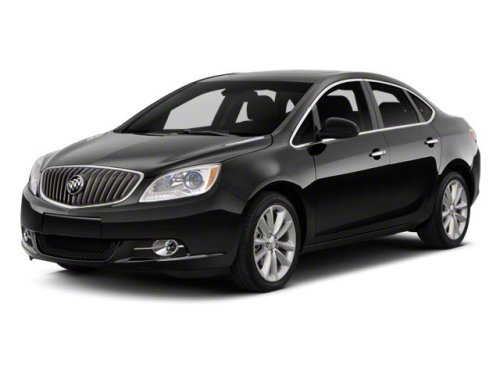 "Lay your eyes upon the 2012 Buick Verano. Car and Driver called it the new ""posterchild"" for Buick. We couldn't agree more :)"