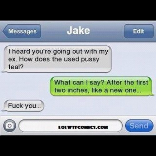 😂 #texts #iphone #lmfao #lol #follow #meme #memes #comics #funnypics4u_1 #funnypics #funny  (Taken with instagram)