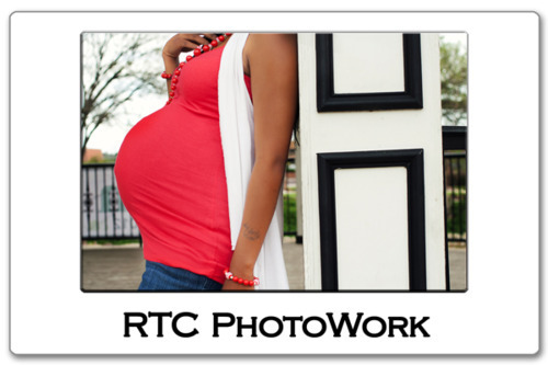 RTC PhotoWork Eboni Model Southlake Town Square Maternity Origins Photographer
