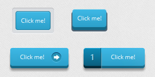 CSS Button Tutorial by Sergio Camalich