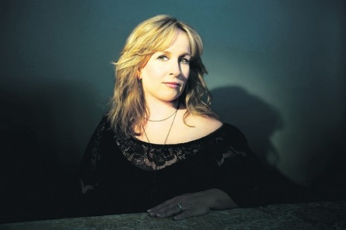 Hello, Cruel World: A Q&A With Gretchen Peters Gretchen Peters, writer of some of the '90s biggest country songs and maker of quietly moving modern folk albums, is not one to send an interviewer away empty-handed. Ask her for self-analysis, and she'll sift through thoughts and feelings until she arrives at something with some substance to it. One can approach a Gretchen Peters album expecting engrossing, character-driven narratives spun from her inner awareness, and her latest album, Hello Cruel World, is no exception. You've gone through different phases in your career, from you country cut era to your big record label era to finding a warm welcome with the folk audience. Now you've added a satellite radio show and Huffington Post blog. Has your idea of what you do as a songwriting and communicator changed? Well, obviously, yeah, especially with those things that you mentioned. I think that I've finally kind of accepted that I'm a writer, period, without a hyphen in front of it. The Huff Post blog, for instance, it was daunting to write that first one just from a writerly standpoint, you know, the essay form. I chose the form of songs for a reason, because that very small box really felt like my niche. And writing an essay, it felt so open-ended. Writing without the overlay of poetry felt very naked and a little bit daunting. But I also found pretty quickly that the same things apply to writing that piece that apply to writing the songs on this record and to anything else, which was I had to find my way to the heart of the matter and get there, and then everything went smoothly. …And the radio show is a secret fantasy I've had forever. I think every musician I know would secretly like to do this. At first I thought, 'Well, am I going to run out of stuff to play?' Then halfway into the second show I realized, 'Never.' Click here to continue reading the interview.