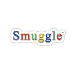"soldwork:  (via ""Smuggle…"" Stickers by buyart 