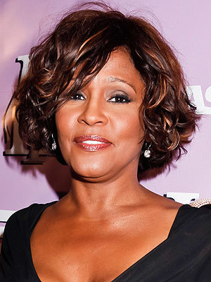 breakingnews:  Whitney Houston died from accidental drowning, and contributing factors included heart disease and cocaine use, the Los Angeles County coroner's office confirms. Houston was found unresponsive and underwater in a bathtub at the Beverly Hilton Hotel on Feb. 11, a day before the Grammy Awards. - People.com Photo: Tibrina Hobson / WireImage  Pretty crazy, guys.